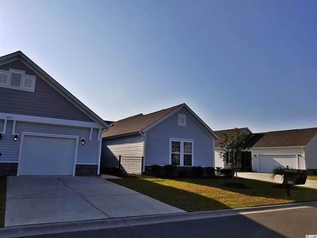 1911 Estero Dr. C, Myrtle Beach, SC 29588 (MLS #1921265) :: Berkshire Hathaway HomeServices Myrtle Beach Real Estate