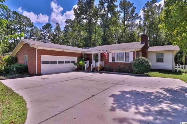 115 Buck Creek Dr., Longs, SC 29568 (MLS #1921268) :: James W. Smith Real Estate Co.
