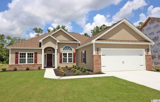 612 Chiswick Dr., Conway, SC 29526 (MLS #1921276) :: The Hoffman Group