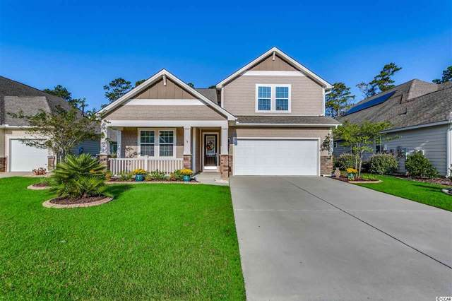 517 Heartland Ct., Murrells Inlet, SC 29576 (MLS #1921278) :: Coastal Tides Realty
