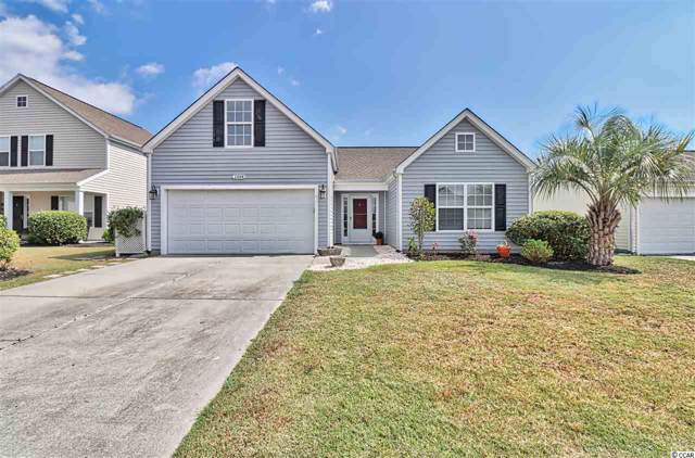 2084 Haystack Way, Myrtle Beach, SC 29579 (MLS #1921288) :: James W. Smith Real Estate Co.