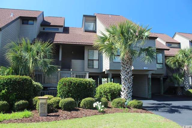 15 Lakeview Circle #110, Pawleys Island, SC 29585 (MLS #1921299) :: The Trembley Group | Keller Williams