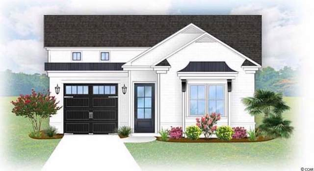 LOT 4 67th Ave. N, Myrtle Beach, SC 29572 (MLS #1921300) :: James W. Smith Real Estate Co.