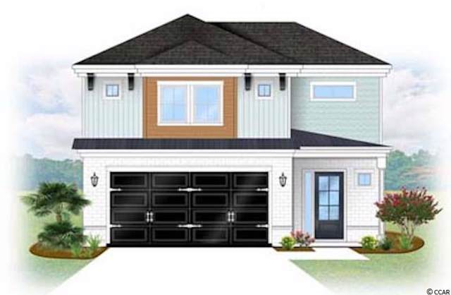 LOT 5 67th Ave. N, Myrtle Beach, SC 29572 (MLS #1921304) :: James W. Smith Real Estate Co.