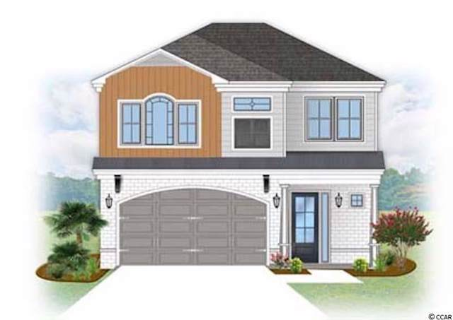 LOT 6 67th Ave. N, Myrtle Beach, SC 29572 (MLS #1921308) :: James W. Smith Real Estate Co.