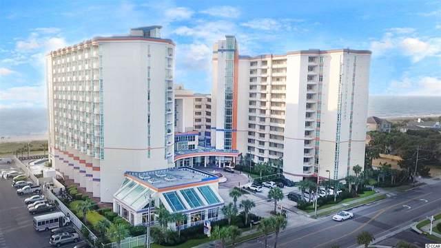 5200 North Ocean Blvd. #734, Myrtle Beach, SC 29577 (MLS #1921318) :: Jerry Pinkas Real Estate Experts, Inc