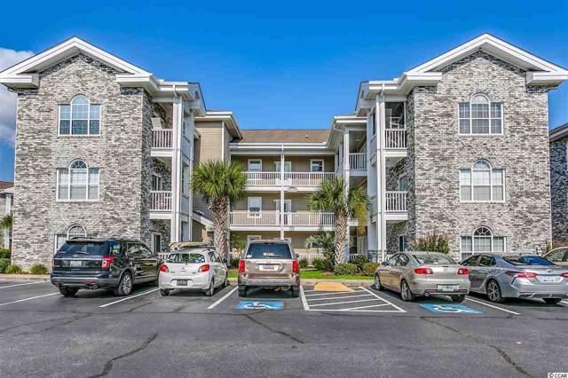 4753 Wild Iris Dr. #202, Myrtle Beach, SC 29577 (MLS #1921337) :: Berkshire Hathaway HomeServices Myrtle Beach Real Estate