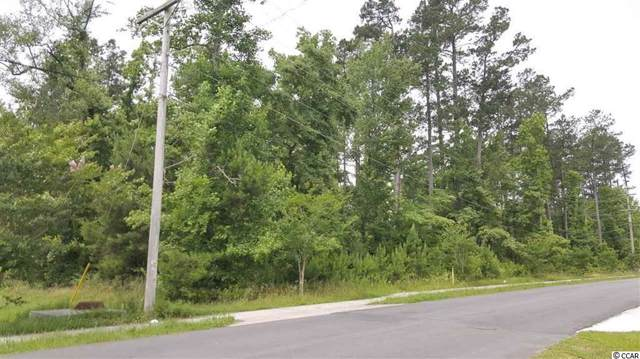 Lot 8 Boundary St., Conway, SC 29526 (MLS #1921356) :: The Hoffman Group