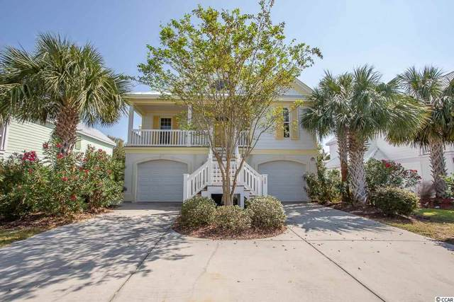 226 Georges Bay Rd., Surfside Beach, SC 29575 (MLS #1921366) :: The Lachicotte Company