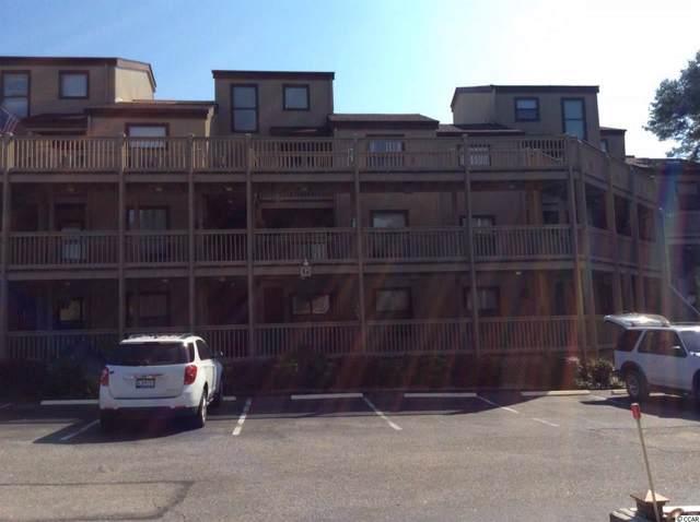 501 Maison Dr. G-14, Myrtle Beach, SC 29572 (MLS #1921377) :: The Hoffman Group