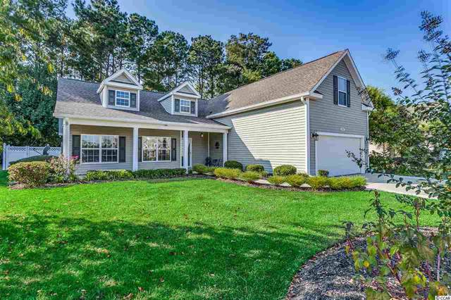 209 Carriage Lake Dr., Little River, SC 29566 (MLS #1921404) :: The Hoffman Group