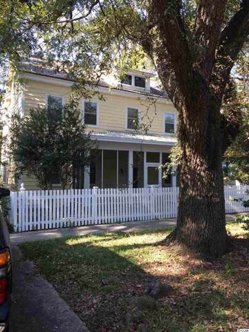 431 Highmarket St., Georgetown, SC 29440 (MLS #1921423) :: Jerry Pinkas Real Estate Experts, Inc
