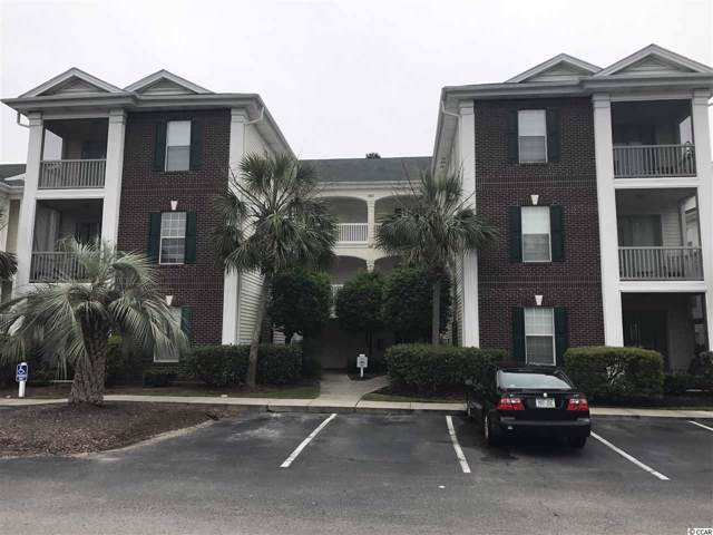 480 River Oaks Dr. 63 I, Myrtle Beach, SC 29579 (MLS #1921428) :: Berkshire Hathaway HomeServices Myrtle Beach Real Estate