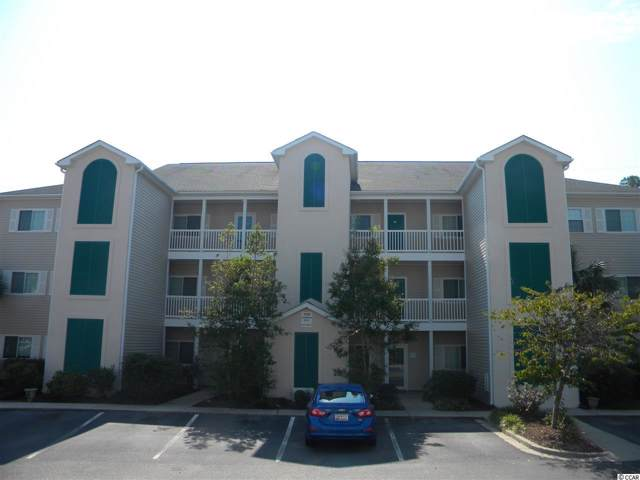1100 Commons Blvd. #112, Myrtle Beach, SC 29572 (MLS #1921429) :: The Litchfield Company