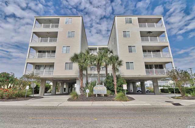 4604 S Ocean Blvd. #4D, North Myrtle Beach, SC 29582 (MLS #1921441) :: Garden City Realty, Inc.