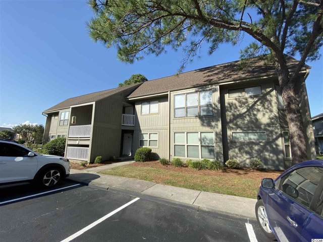 2000 Greens Blvd. 1-B, Myrtle Beach, SC 29577 (MLS #1921451) :: James W. Smith Real Estate Co.