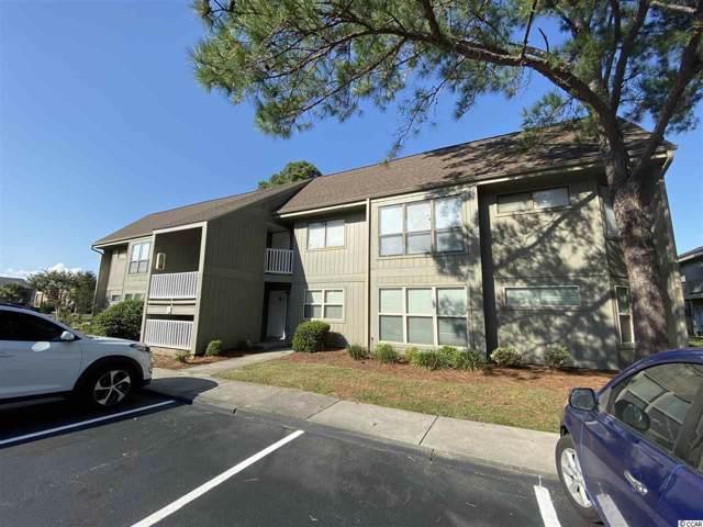 2000 Greens Blvd. 1-B, Myrtle Beach, SC 29577 (MLS #1921451) :: Jerry Pinkas Real Estate Experts, Inc