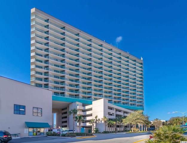 205 74th Ave. N #1510, Myrtle Beach, SC 29572 (MLS #1921455) :: Berkshire Hathaway HomeServices Myrtle Beach Real Estate
