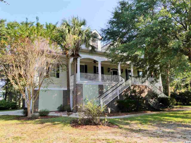7 Destin Ct., Pawleys Island, SC 29585 (MLS #1921456) :: Garden City Realty, Inc.