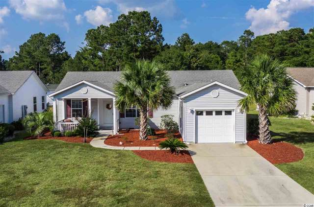 1007 Greencrest Ct., Conway, SC 29526 (MLS #1921485) :: The Hoffman Group