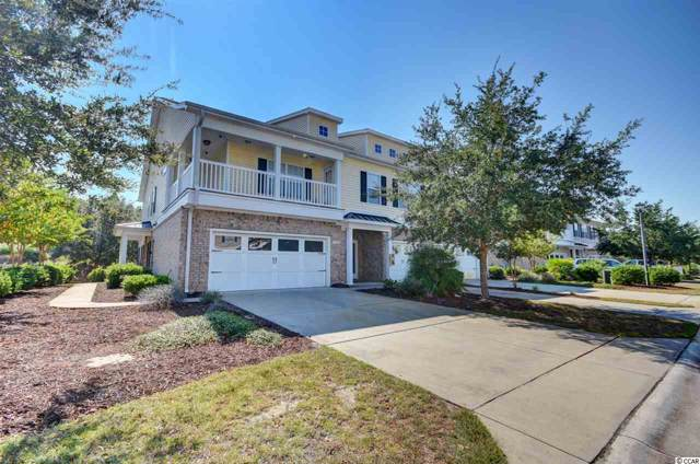 506 Hay Hill Ln. B, Myrtle Beach, SC 29579 (MLS #1921488) :: James W. Smith Real Estate Co.