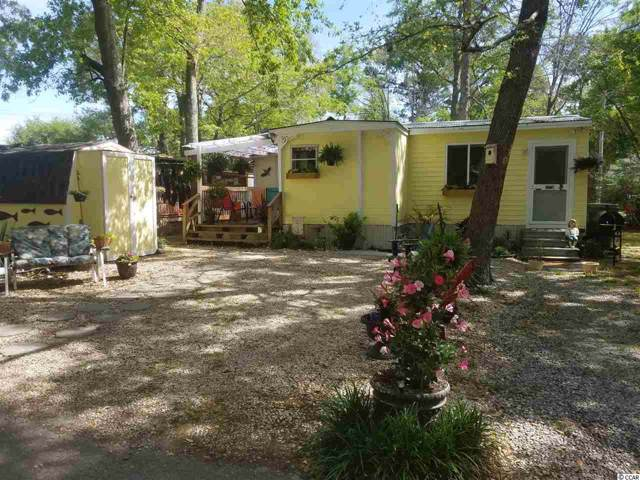 811 N 16th Ave. N, Surfside Beach, SC 29575 (MLS #1921493) :: Right Find Homes