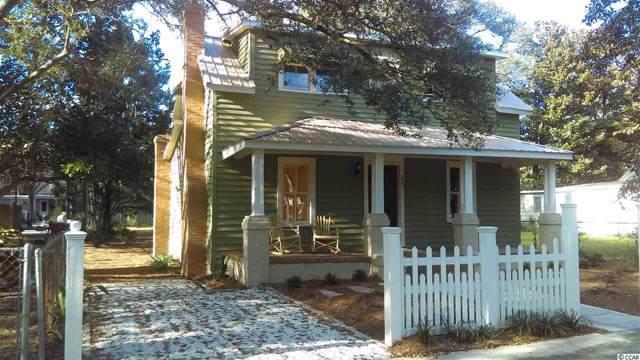 223 Meeting St., Georgetown, SC 29440 (MLS #1921499) :: United Real Estate Myrtle Beach