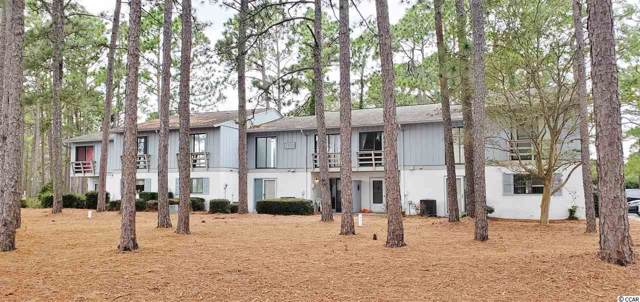1833 Crooked Pine Dr. D3, Surfside Beach, SC 29575 (MLS #1921508) :: James W. Smith Real Estate Co.