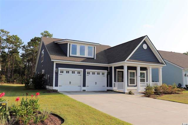 306 Southgate Ct., Pawleys Island, SC 29585 (MLS #1921543) :: Berkshire Hathaway HomeServices Myrtle Beach Real Estate