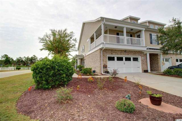 518 Hay Hill Ln. B, Myrtle Beach, SC 29579 (MLS #1921548) :: James W. Smith Real Estate Co.