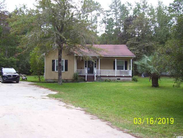 622 Highway 57 N, Little River, SC 29566 (MLS #1921550) :: The Litchfield Company