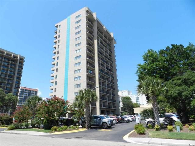 210 N 75th Ave N #4144, Myrtle Beach, SC 29572 (MLS #1921561) :: Garden City Realty, Inc.