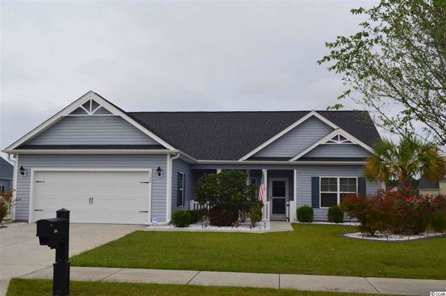 1120 Millsite Dr., Conway, SC 29526 (MLS #1921566) :: The Hoffman Group