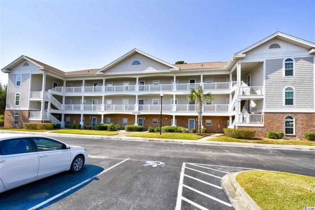 5750 Oyster Catcher Dr. #1123, North Myrtle Beach, SC 29582 (MLS #1921573) :: The Lachicotte Company