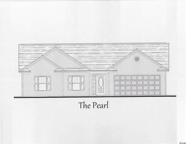 365 Sun Colony Blvd., Longs, SC 29568 (MLS #1921578) :: James W. Smith Real Estate Co.