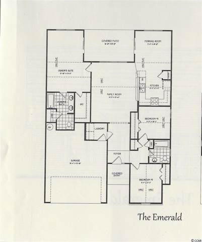 369 Sun Colony Blvd., Longs, SC 29568 (MLS #1921579) :: James W. Smith Real Estate Co.