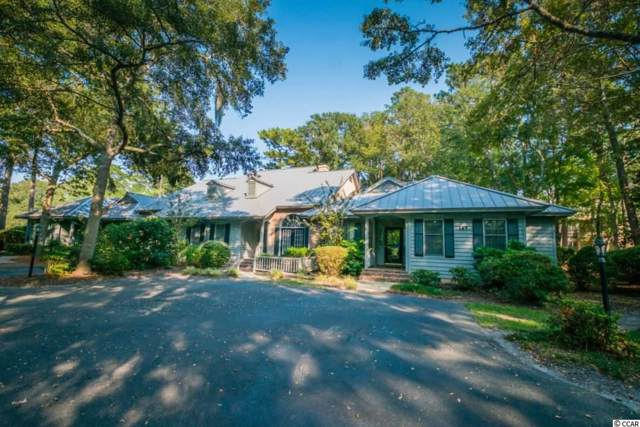 145 Golden Bear Dr. B3, Pawleys Island, SC 29585 (MLS #1921587) :: James W. Smith Real Estate Co.