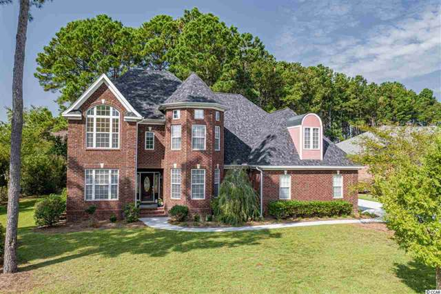5005 Wynfield Dr., Myrtle Beach, SC 29577 (MLS #1921590) :: The Lachicotte Company
