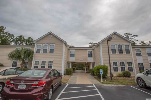 8545 Hopkins Circle E, Surfside Beach, SC 29575 (MLS #1921594) :: Berkshire Hathaway HomeServices Myrtle Beach Real Estate