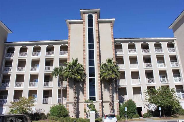 257 Venice Way H-301, Myrtle Beach, SC 29577 (MLS #1921599) :: The Litchfield Company