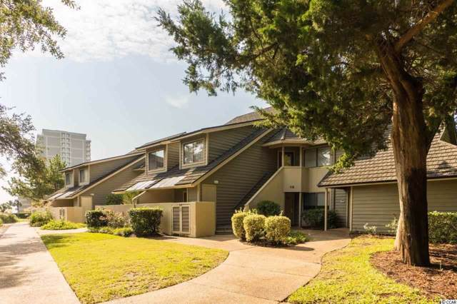 118 Hartland Dr. 12-E, Myrtle Beach, SC 29572 (MLS #1921602) :: SC Beach Real Estate