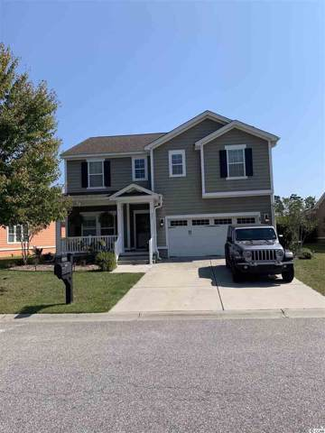 321 Simplicity Dr., Murrells Inlet, SC 29576 (MLS #1921611) :: Berkshire Hathaway HomeServices Myrtle Beach Real Estate