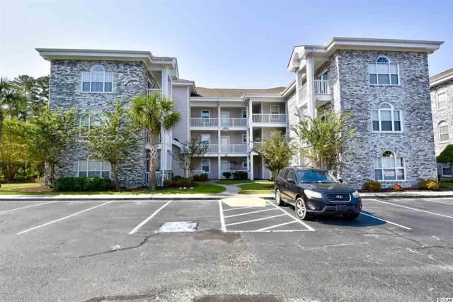 4729 Wild Iris Dr. #303, Myrtle Beach, SC 29577 (MLS #1921626) :: Berkshire Hathaway HomeServices Myrtle Beach Real Estate