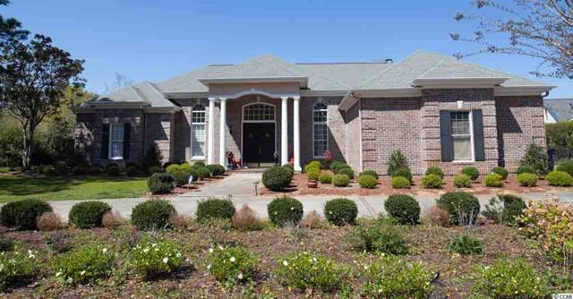 4415 Indigo Ln., Murrells Inlet, SC 29576 (MLS #1921629) :: The Greg Sisson Team with RE/MAX First Choice