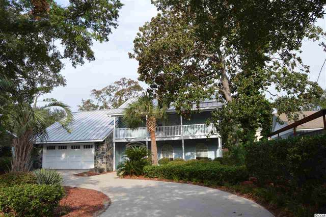 6605 Porcher Ave., Myrtle Beach, SC 29572 (MLS #1921632) :: The Trembley Group | Keller Williams