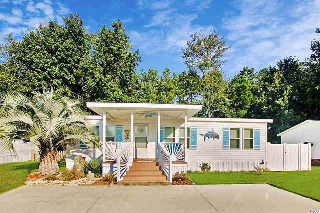 784 Finley Circle, Murrells Inlet, SC 29576 (MLS #1921633) :: The Greg Sisson Team with RE/MAX First Choice