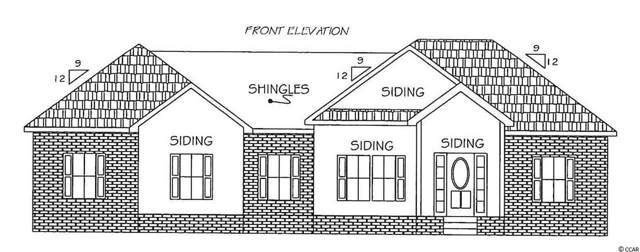 4029 Ridgewood Dr., Conway, SC 29526 (MLS #1921664) :: The Lachicotte Company