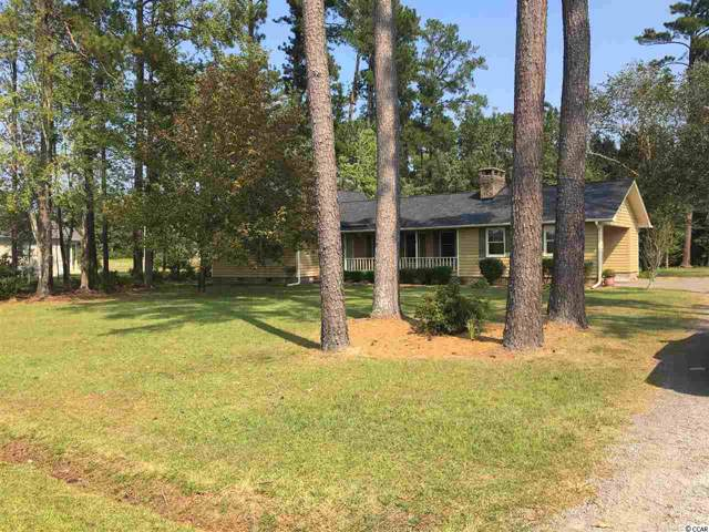 2700 Graham Rd., Conway, SC 29526 (MLS #1921665) :: The Lachicotte Company