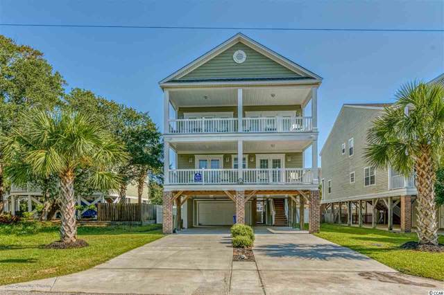 118 9th Ave. N, Surfside Beach, SC 29575 (MLS #1921671) :: The Hoffman Group