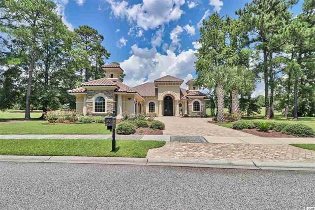 8629 Bella Vista Circle, Myrtle Beach, SC 29579 (MLS #1921686) :: Jerry Pinkas Real Estate Experts, Inc